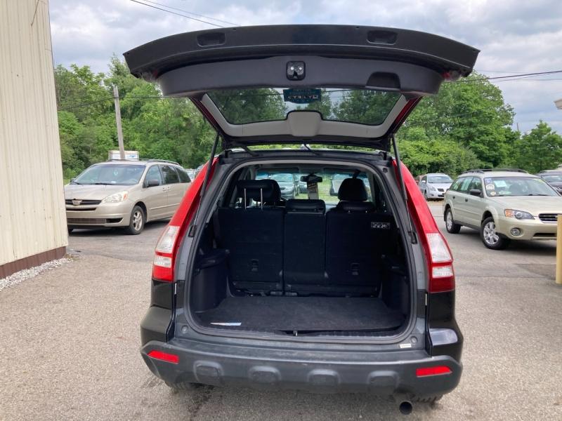 Honda CR-V 2007 price $5,800