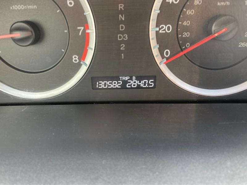Honda Accord 2009 price $7,500