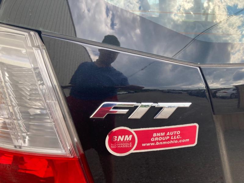 Honda Fit 2012 price $5,900