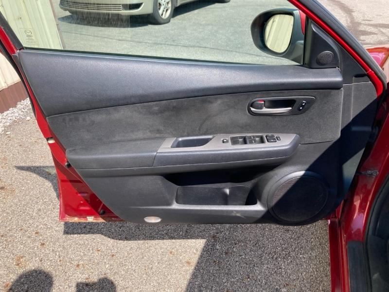 Mazda 6 2010 price $4,800