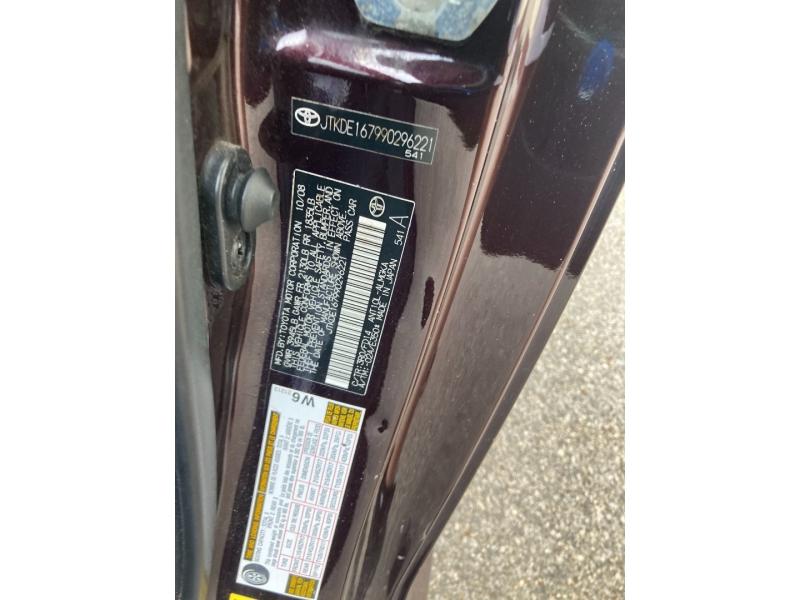 Scion tC 2009 price $5,700