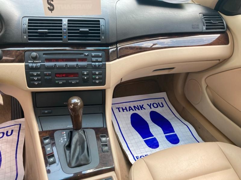 BMW 3-Series 2004 price $4,500