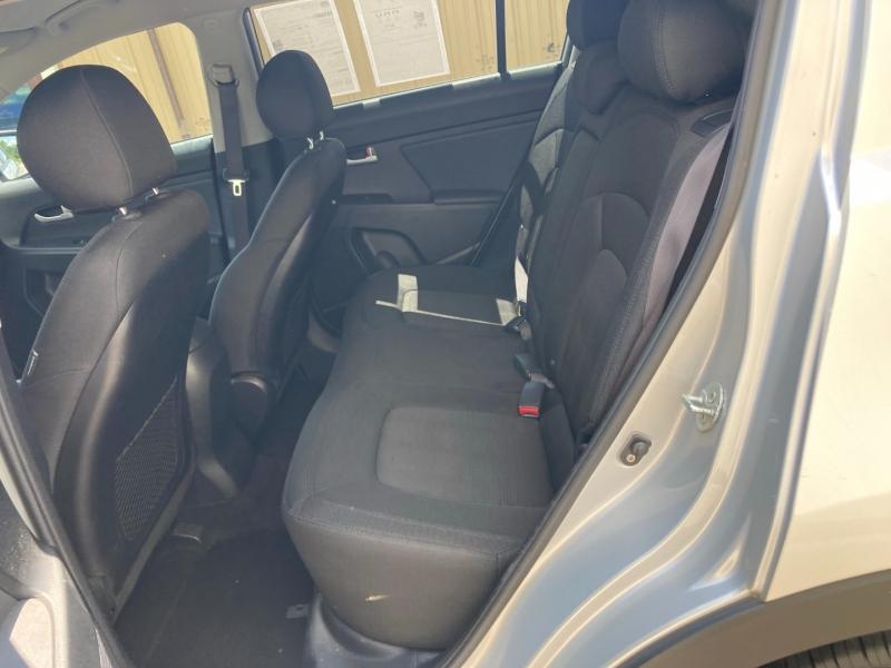 Kia Sportage 2013 price $7,400
