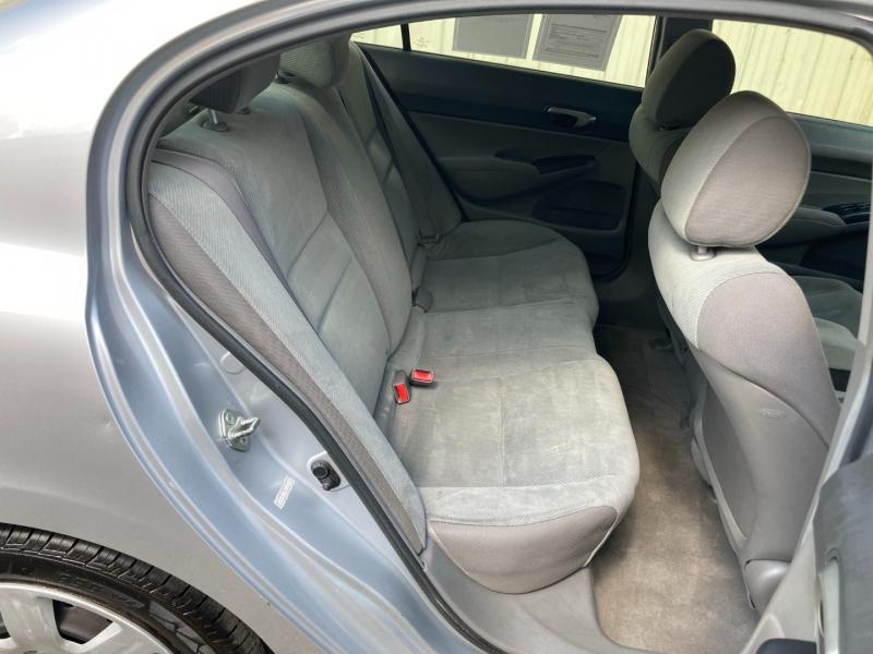 Honda Civic 2010 price $4,800