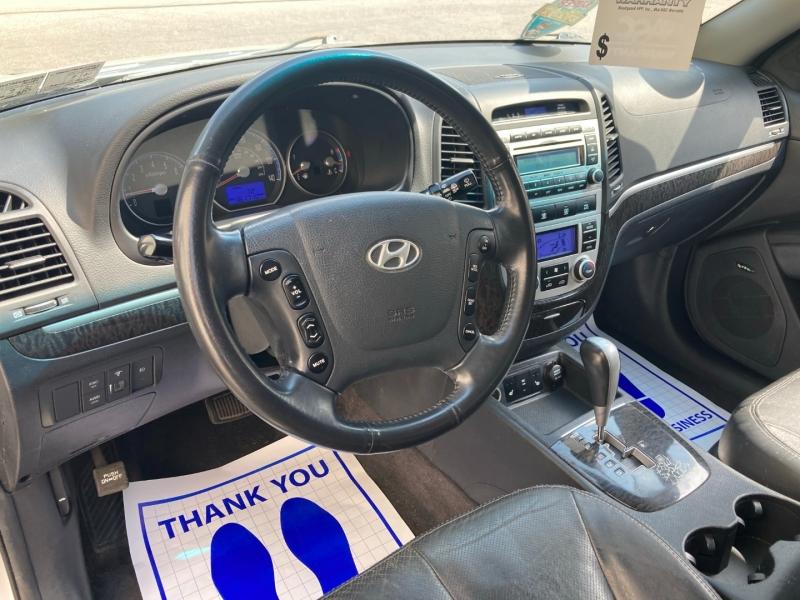 Hyundai Santa Fe 2008 price $5,800
