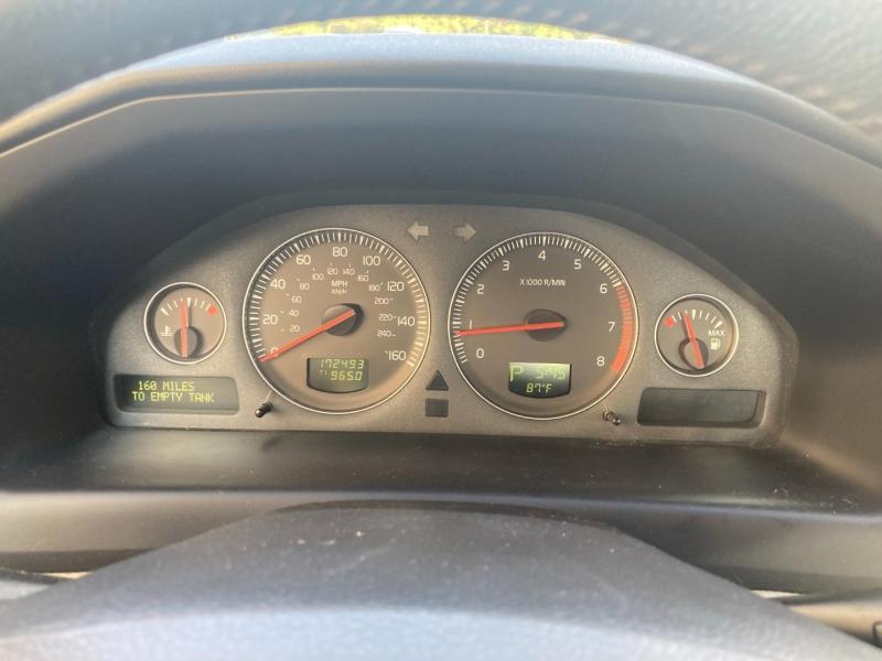 Volvo S60 2007 price $4,400