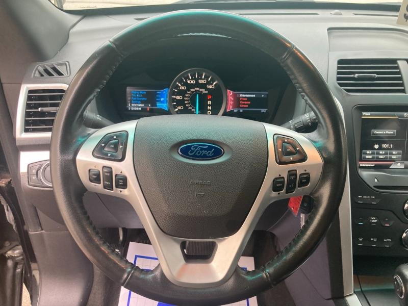 Ford Explorer 2011 price $7,900
