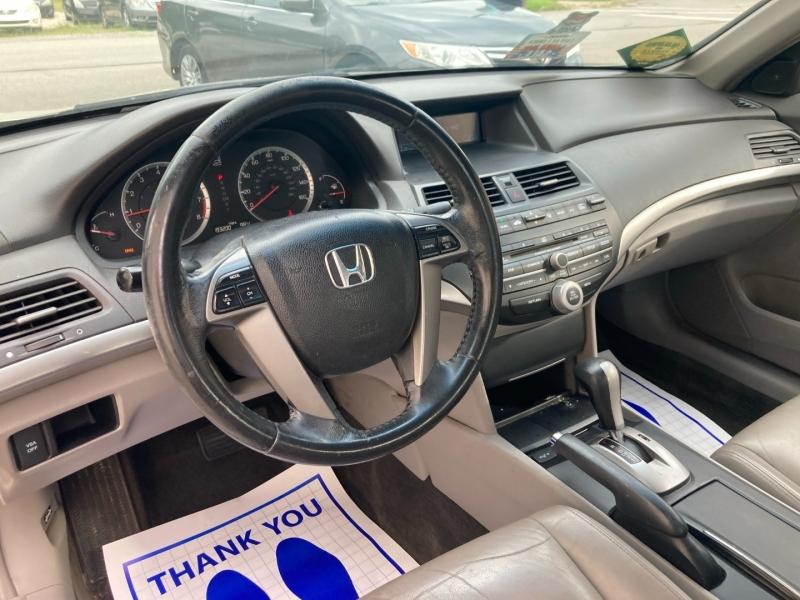 Honda Accord 2008 price $4,800