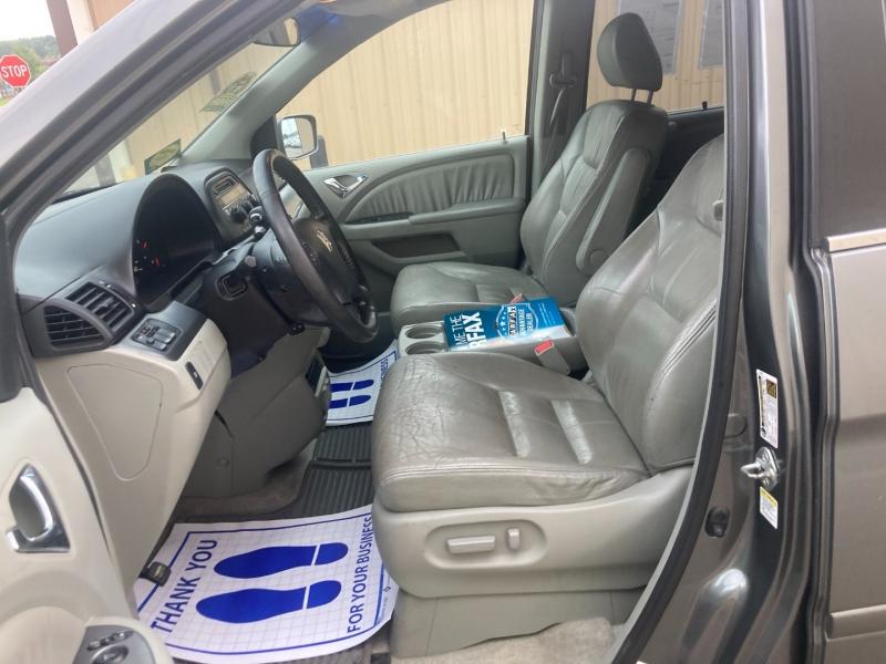 Honda Odyssey 2007 price $4,400