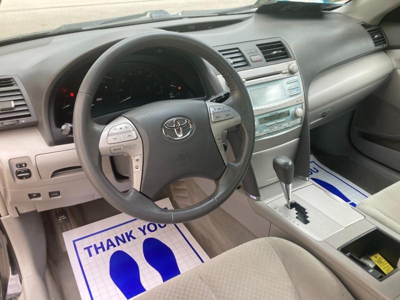 Toyota Camry Hybrid 2007 price $4,900