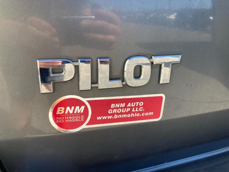 Honda Pilot 2007 price $5,500