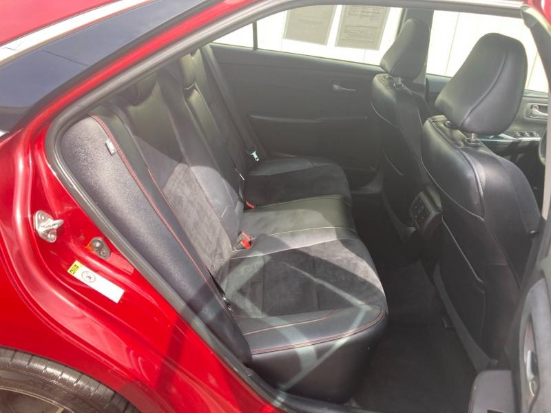 Toyota Camry 2015 price $13,500