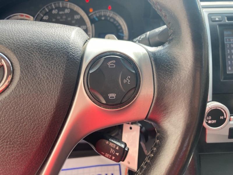 Toyota Camry 2014 price $8,900