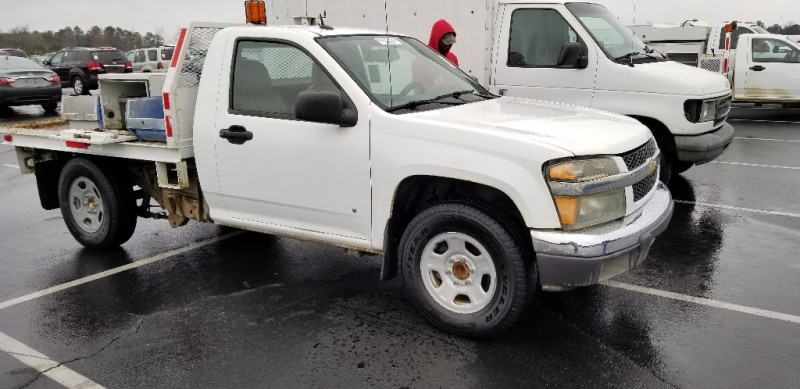 Chevrolet Colorado 2009 price $5,000