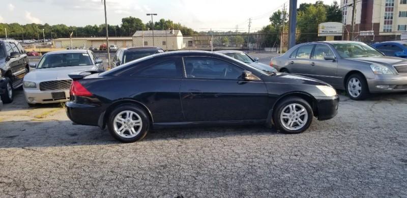 Honda Accord Cpe 2006 price $4,000