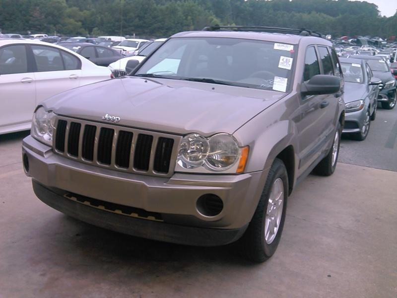 Jeep Grand Cherokee 2006 price $6,000
