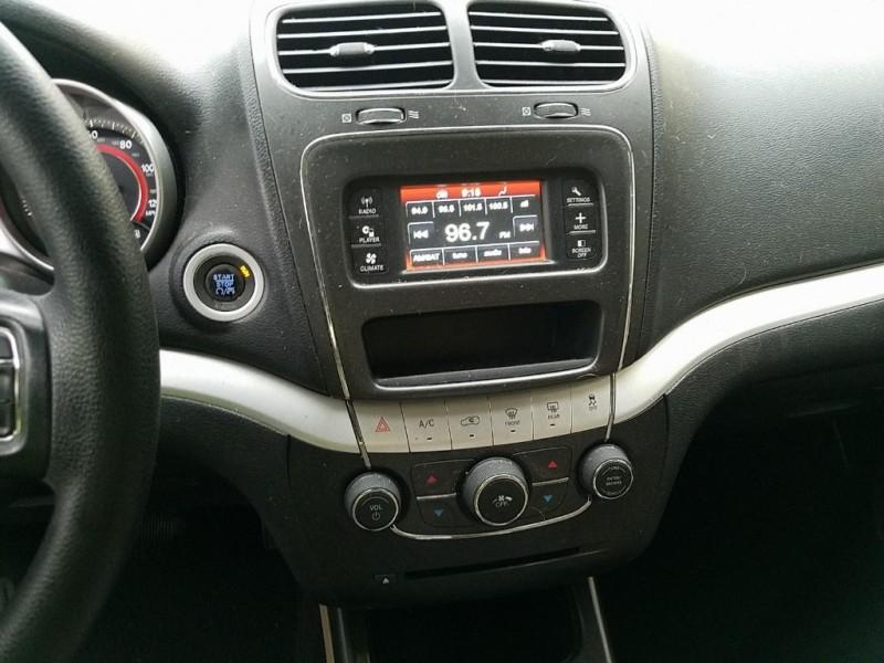 Dodge Journey, W/ 3RD ROW SEAT 2013 price $8,000