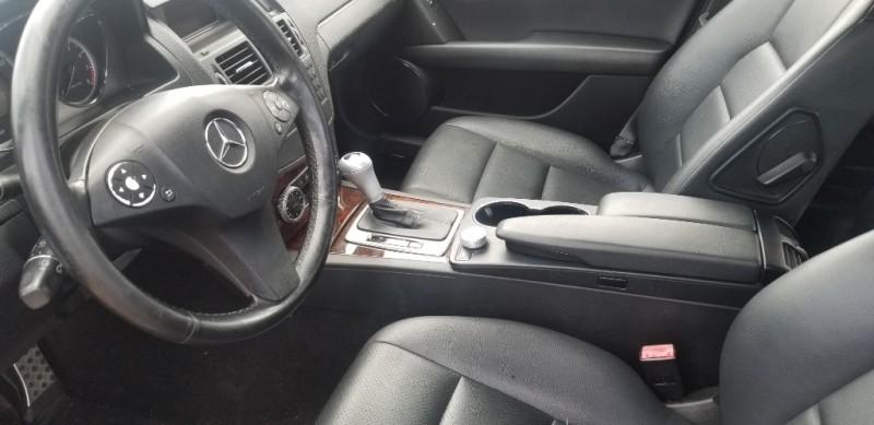 Mercedes-Benz C-Class 2010 price $10,000