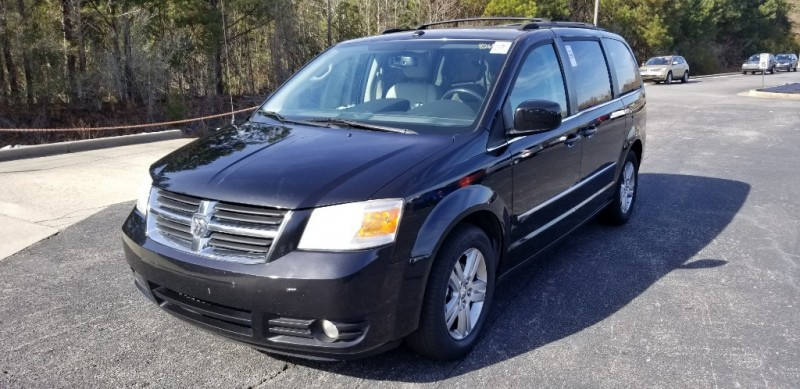 Dodge Grand Caravan 2010 price $1,500 Down