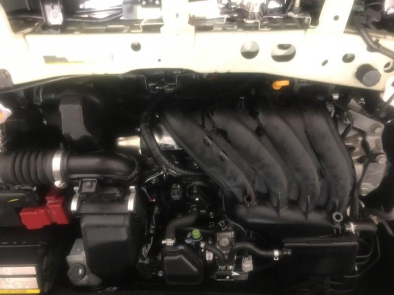 Nissan Versa 2014 price $6,000