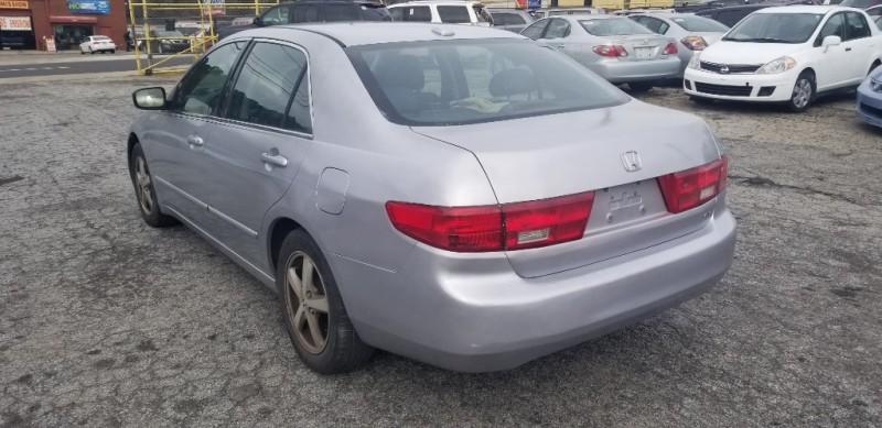Honda Accord Sdn 2005 price $4,500