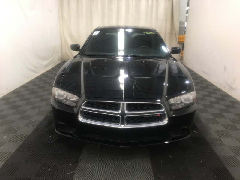 Dodge Charger 2012 price $9,500