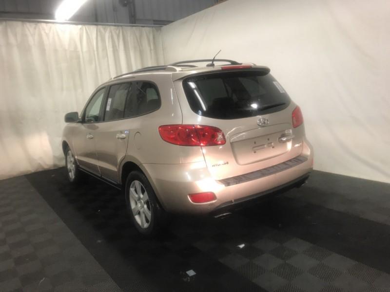 Hyundai Santa Fe 2007 price $6,000