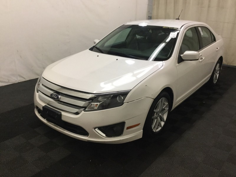 Ford Fusion 2011 price $6,000