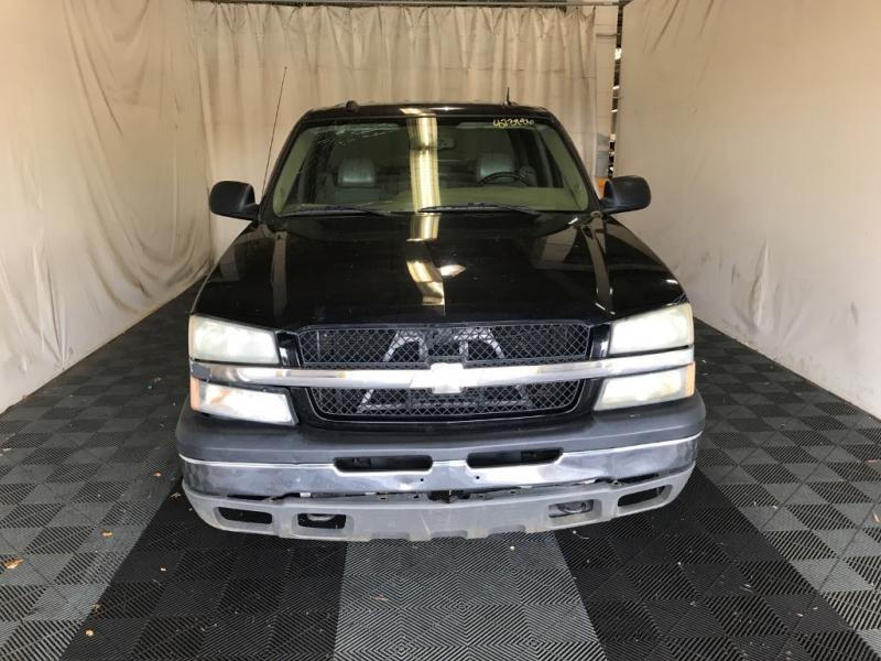 Chevrolet Silverado 1500 2005 price $7,000