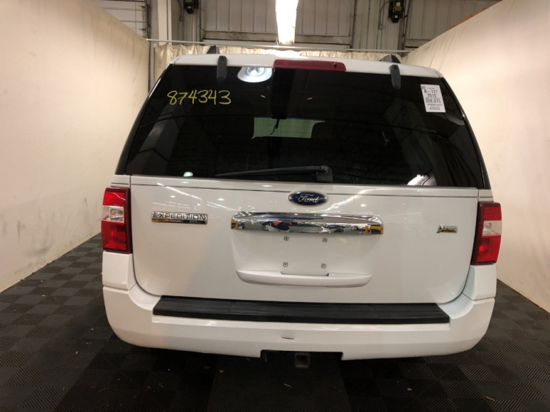 Ford Expedition EL w/ 3RD ROW SEAT 2010 price $7,000