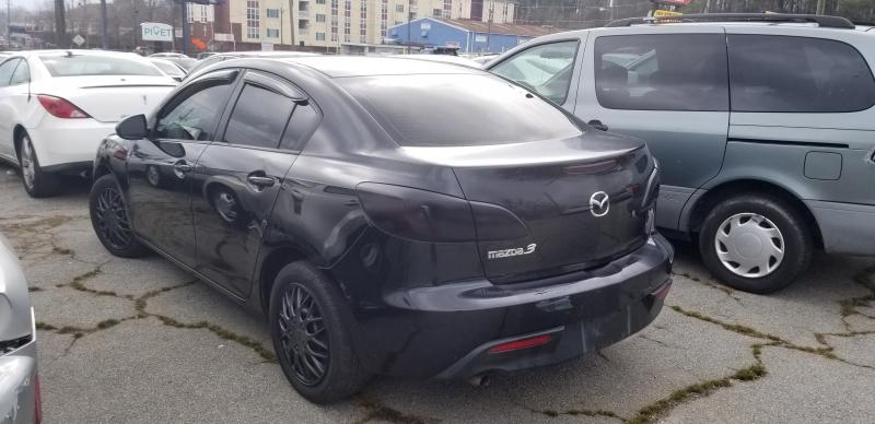 Mazda Mazda3 2011 price $4,500