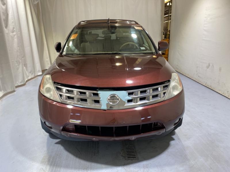 Nissan Murano 2005 price $6,000