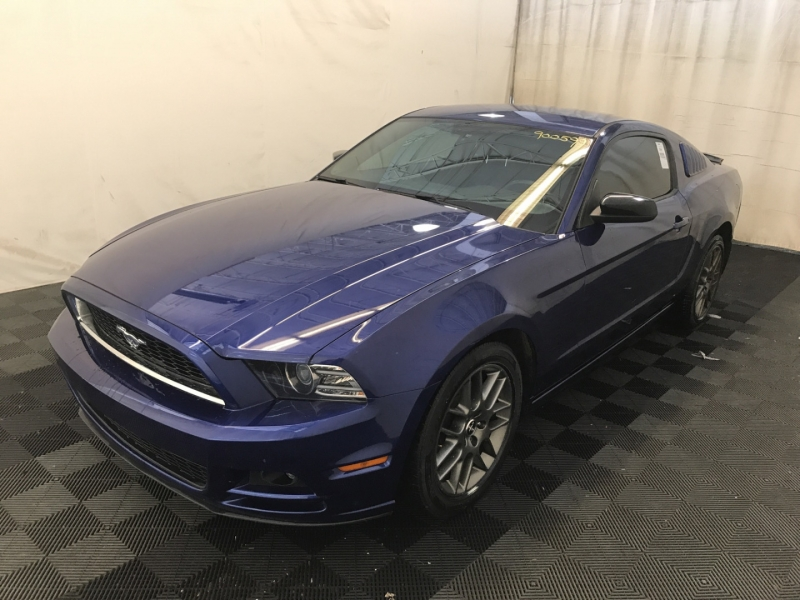Ford Mustang 2014 price $10,000