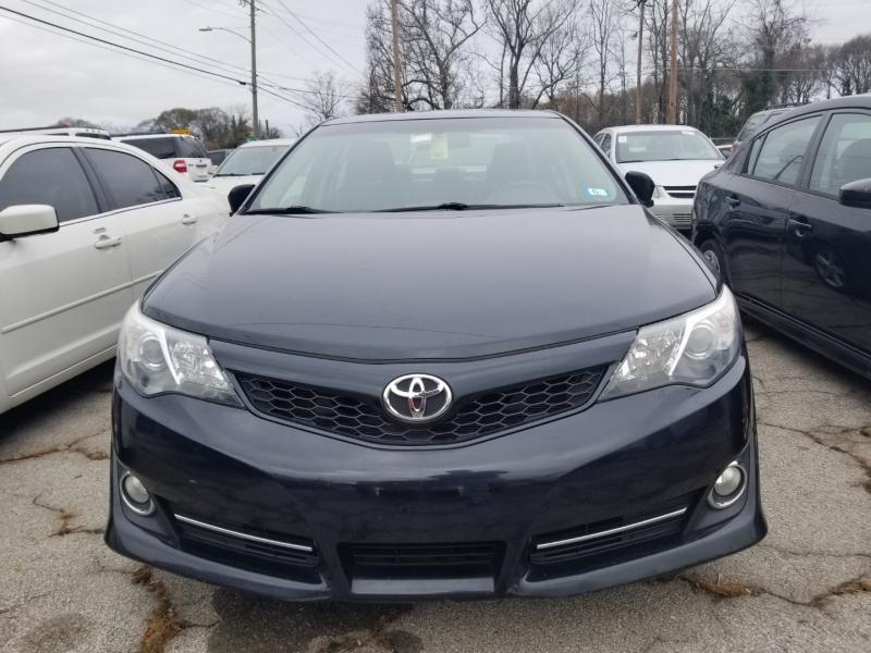 Toyota Camry 2014 price $13,000