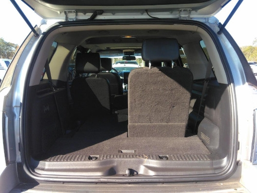 Mercury Mountaineer, 3RD ROW SEAT 2007 price $5,000