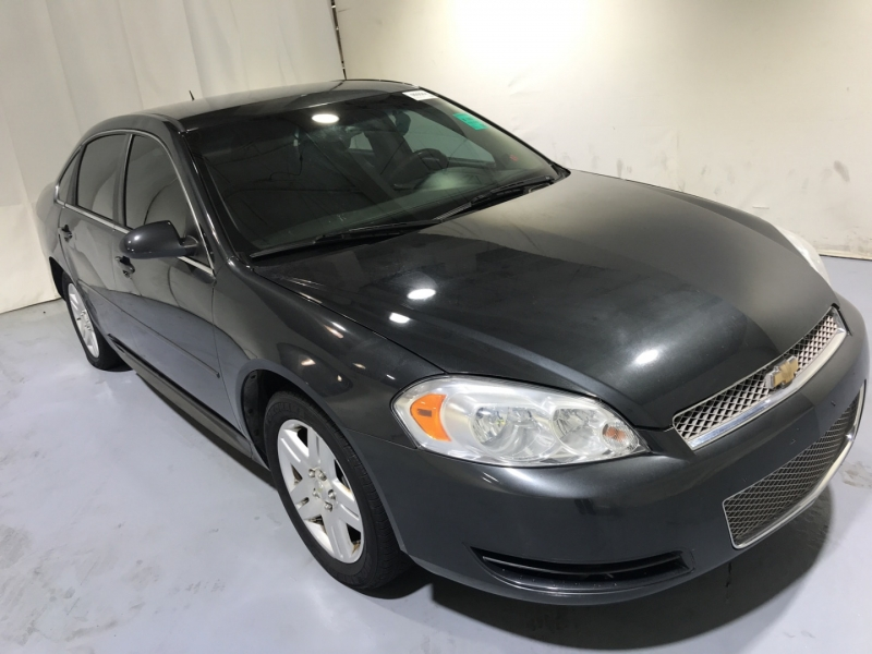 Chevrolet Impala Limited 2014 price $8,000