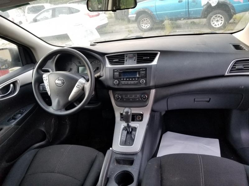 Nissan Sentra 2015 price $11,000