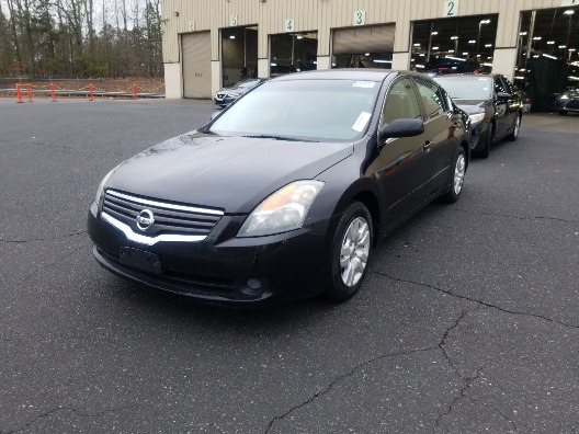 Nissan Altima 2009 price $6,000