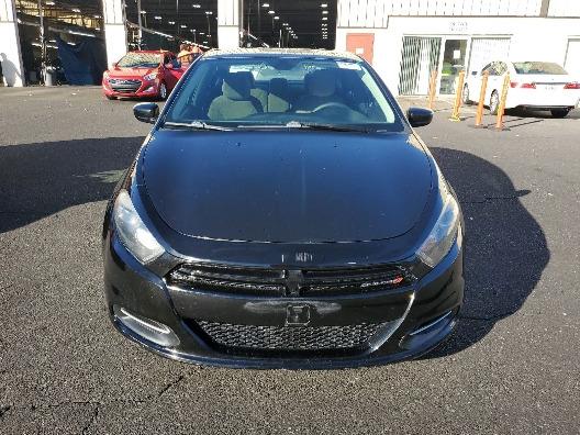 Dodge Dart 2015 price $8,000