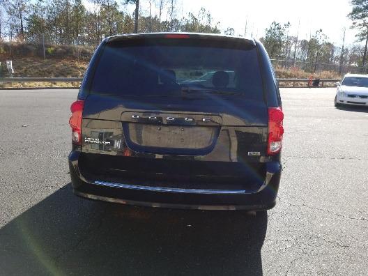 Dodge Grand Caravan 2013 price $1,700 Down