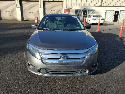 Ford Fusion 2012 price $6,000
