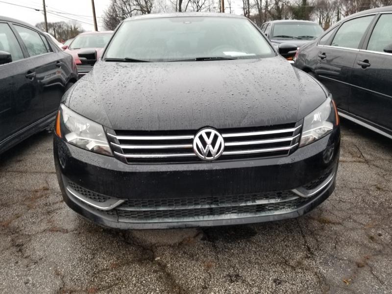 Volkswagen Passat 2013 price $2,500 Down