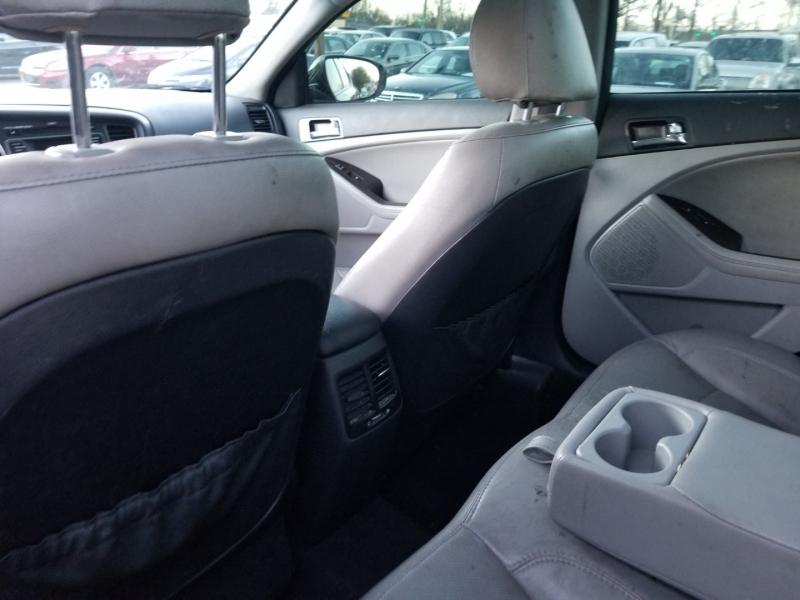 Kia Optima 2013 price $12,000