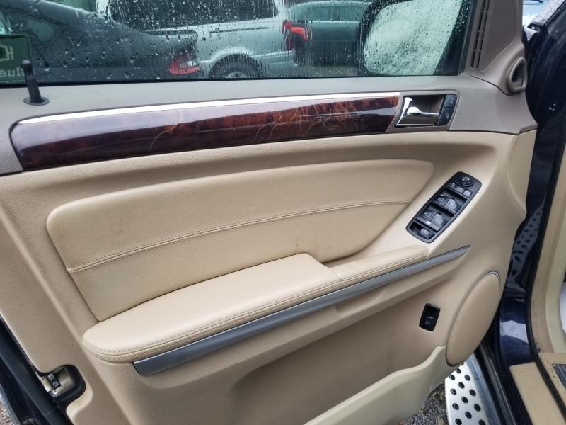 Mercedes-Benz GL- Class, W/ 3RD ROW 2010 price $8,000