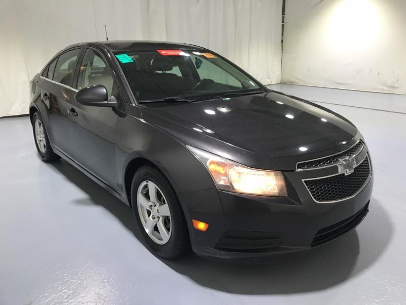 Chevrolet Cruze 2014 price $6,000