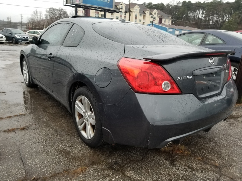 Nissan Altima 2011 price $7,500