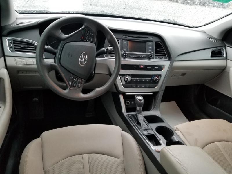 Hyundai Sonata 2015 price $3,000 Down