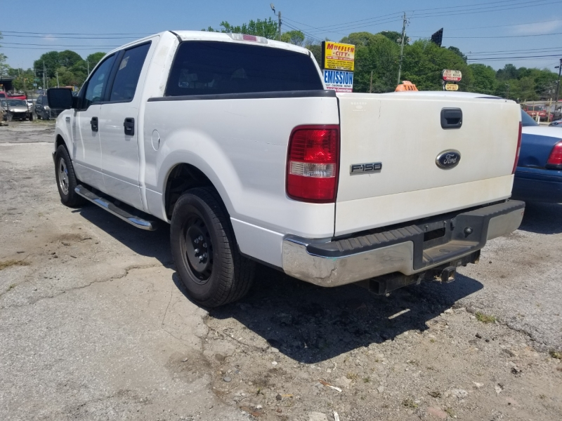 Ford F-150 2008 price $2,500 Down