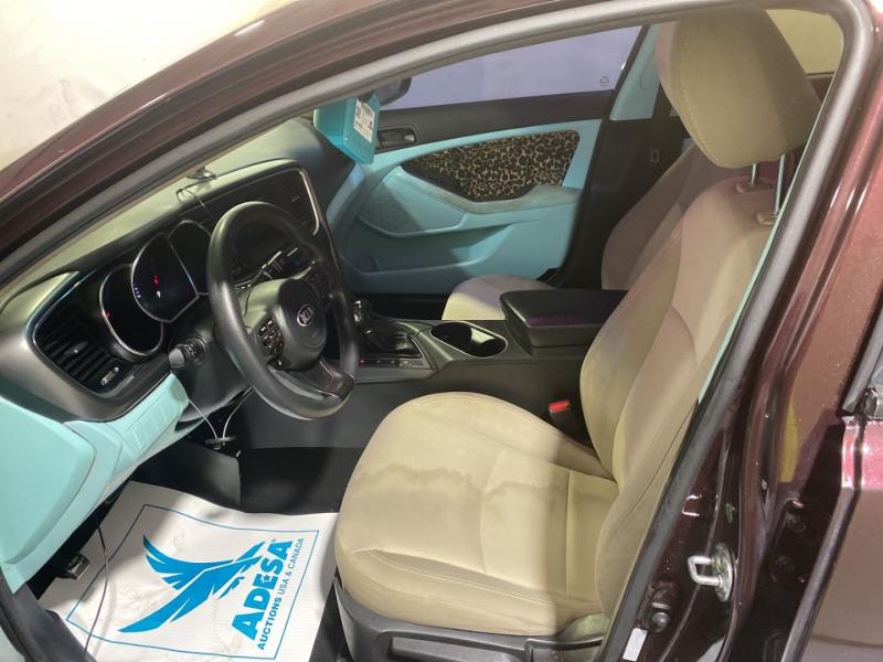 Kia Optima 2014 price $7,500