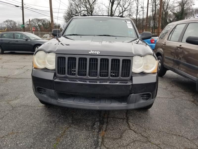 Jeep Grand Cherokee 2009 price $6,500
